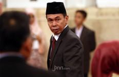 Nawawi Menilai Langkah Mahfud MD Bangunkan Tim Pemburu Koruptor Keliru - JPNN.com