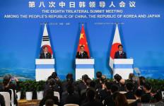 Jepang Minta Tiongkok Berhenti Membuat Masalah di Laut China Selatan - JPNN.com