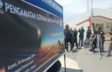Gerhana Matahari Cincin Bisa Dilihat di Pantai Losari Makassar - JPNN.com