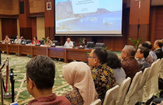 Kemenhub dan Konsorsium CAS Akan Tandatangani MoU KPBU Bandara Komodo Labuan Bajo - JPNN.com