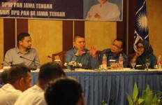 35 DPD PAN Se-Jateng Dukung Mulfachri Harahap Jadi Ketua Umum - JPNN.com