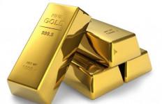 Harga Emas Antam Hari Ini Turun Rp 1.000 Menjadi Rp 769.000 per Gram - JPNN.com