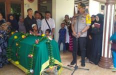Brigadir Surianto Meninggal, Kapolda Sumut Sudah Lapor ke Kapolri - JPNN.com