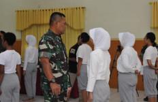 Letjen Joni: Penerimaan Calon Prajurit Perwira Karier TNI Bebas Dari Praktik KKN - JPNN.com