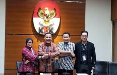 Febri Diansyah Sempat Coba Bertahan, tetapi Tak Betah Gegara KPK Era Firli Sudah Berubah - JPNN.com
