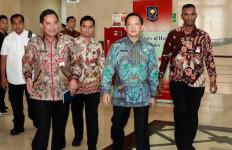 Tito Tegaskan Pengerahan TNI-Polri ke Nduga untuk Melindungi Warga - JPNN.com