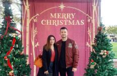 3 Berita Artis Terheboh: Salmafina Rayakan Natal di Amerika, Iwan Fals Berduka - JPNN.com