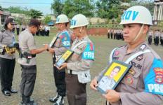 3 Polisi yang Bikin Malu Korps Bhayangkara Itu Akhirnya Dipecat dengan Tidak Hormat - JPNN.com