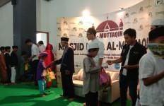 HJCI Sukseskan Khitanan Massal di Bogor - JPNN.com