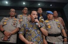 Petinggi Bareskrim Dituduh Fasilitasi Djoko Tjandra, Begini Reaksi Komjen Listyo Sigit Prabowo - JPNN.com