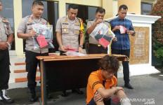 Polisi Ringkus Pelaku Perampokan Indomaret di Baturaja - JPNN.com