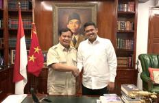 Info dari Dasco: Gerindra Putuskan Usung Menantu Jokowi di Pilwako Medan - JPNN.com