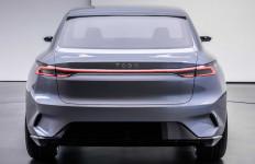 SUV Pertama Turki Terinspirasi dari Mobil Besutan Pininfarina? - JPNN.com