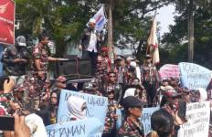 LMP Galang Aksi Solidaritas bagi Muslim Uighur - JPNN.com