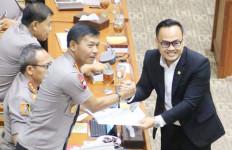 Polri Diminta Ungkap Motif Penyerangan Novel Baswedan - JPNN.com