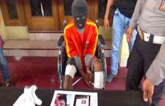 Terungkap, Pembunuh Bella Diar Ternyata Pria Ini - JPNN.com