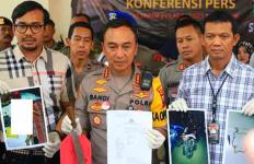 Ini Daftar Kejahatan Si Pembunuh Sadis Riandi Prasojo - JPNN.com