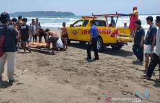 Polisi Tewas di Pantai Pangandaran - JPNN.com