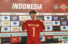 Thailand Vs Indonesia: Shin Tae Yong Pastikan Wajah Baru Timnas - JPNN.com
