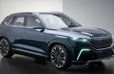 Turki Luncurkan Mobil Pertama Jenis SUV TOGG - JPNN.com