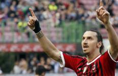 Bursa Transfer: Ibrahimovic ke Bologna, Bintang City ke Muenchen - JPNN.com