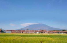 Mulai Besok Gunung Ciremai Dibuka - JPNN.com
