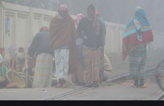 Berita Duka, 50 Orang Meninggal Dunia Akibat Cuaca Dingin - JPNN.com