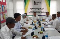 MP BPJS Malaysia Mendirikan Posko Pendaftaran dan Pengaduan Peserta BP Jamsostek PMI - JPNN.com
