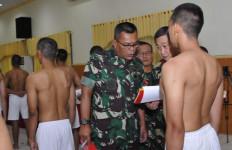Letjen Joni Pimpin Sidang Penerimaan Perwira Prajurit Karier TNI, Begini Harapannya - JPNN.com