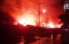 Sepasang Lansia di Kapuas Tewas Terbakar - JPNN.com