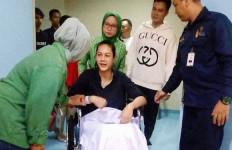 Paula Verhoeven Pengin Fokus Urus Anak - JPNN.com