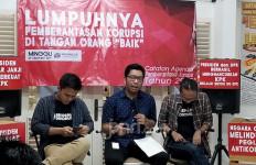 Tak Terima Dikritisi, Pimpinan KPK Ogah Bekerja Sama Lagi dengan ICW - JPNN.com
