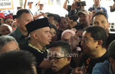 Fadli Zon Ikut Sambut Kepulangan Ahmad Dhani - JPNN.com