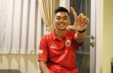 Alfath Faathier Resmi Gabung Persija Jakarta - JPNN.com