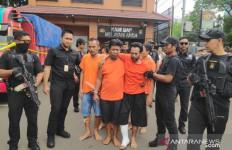 Belasan Pencuri Dibekuk, yang 6 Ditembak - JPNN.com