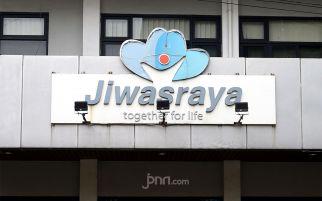 Fraksi Nasdem Dorong Komisi VI Gelar RDP Terkait Jiwasraya