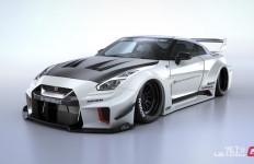 Paket Body Kit Nissan GT-R, Tinggal Pilih Sesuai Bujet - JPNN.com