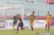 Gavin Kwan Susul Hariono Merapat ke Bali United - JPNN.com