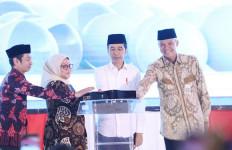 Presiden Joko Widodo Resmikan 1.113 BLK Komunitas - JPNN.com