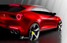 Ferrari Akan Luncurkan SUV Pertama, Purosangue - JPNN.com