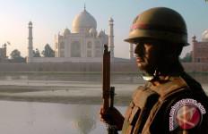 Taj Mahal Sempat Diancam Serangan Bom, Seribu Wisatawan Langsung Diungsikan - JPNN.com