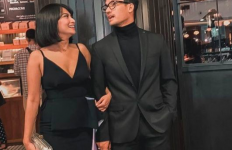 Cerita Bibi Ardiansyah Usai Minta Restu Ayah Vanessa Angel - JPNN.com