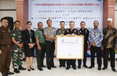 Bea Cukai Gencar Mencanangkan Zona Integritas - JPNN.com