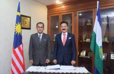 Imigrasi Malaysia Awali Tahun Baru dengan Razia TKA Besar-besaran - JPNN.com
