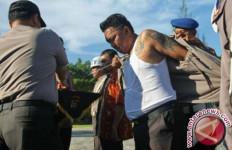 Bikin Malu Korps Bhayangkara, Lima Polisi Ini Dipecat dengan Tidak Hormat - JPNN.com