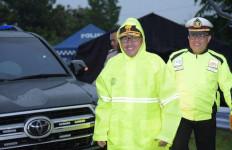 Kakorlantas: Pengunjung Puncak Tetap Meningkat Meski Hujan - JPNN.com
