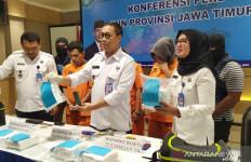 Jaringan Malaysia-Madura Bawa 8 Kg Sabu-sabu ke Jawa Timur - JPNN.com