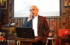 Penyerang Novel Baswedan Ditangkap, Darmizal: Ini Kado Akhir Tahun Dari Jokowi - JPNN.com