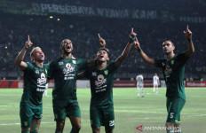Persebaya Surabaya Lepas 9 Pemain, Termasuk Otavio Dutra - JPNN.com
