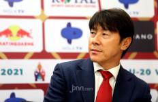 Menurut Shin Tae Yong, 4 Pemain Timnas U-19 Punya Kemampuan Menonjol - JPNN.com